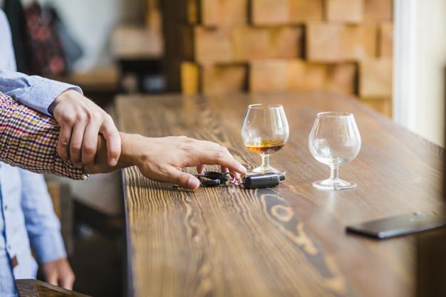efectos del consumo de alcohol